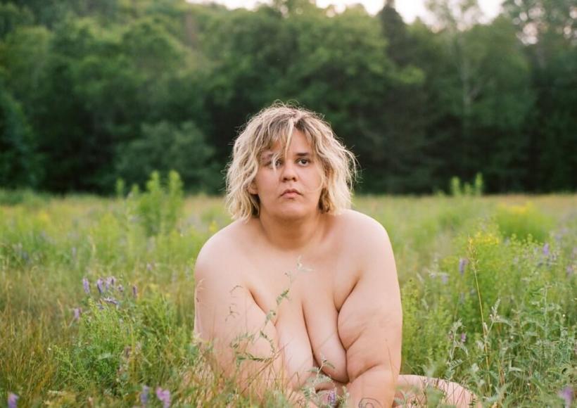 Safia Nolin © Cassandra Cacheiro for the womanhood