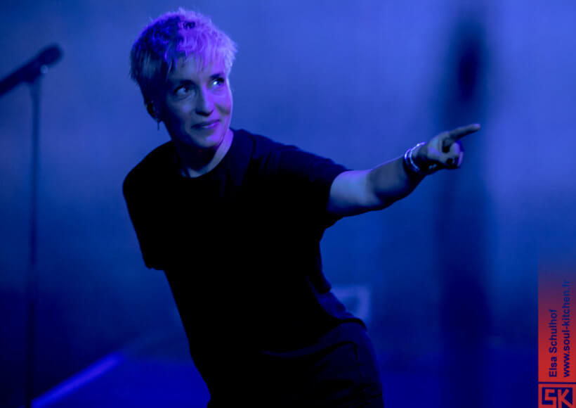 Jeanne Added @ Les Vendanges Musicales 2019