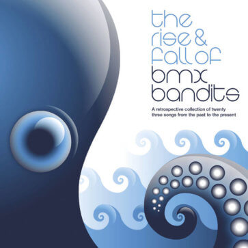 BMX Bandits - The rise and fall of BMX Bandits