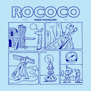 FABIO VISCGOLIOSI - Rococo