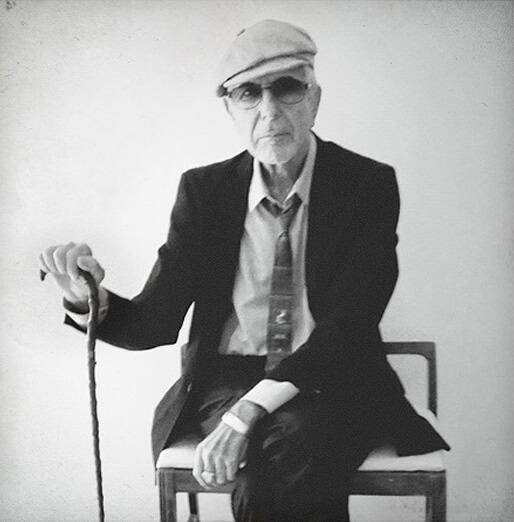 Thanks For All Leonard Cohen