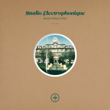 Studio Electrophonique - Buxton Hotel Palace