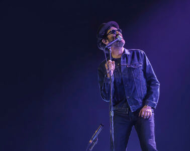 Photos : Eels @ Radiant-Bellevue, Caluire | 10.09.2019