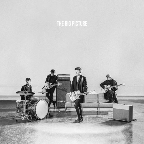 Last Train - The Big Picture