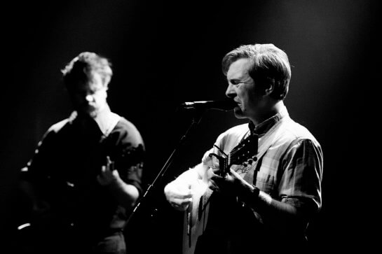 Bill Callahan @ La Cigale, 05-10-2019