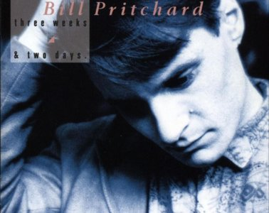 Bill Pritchard - Three Months
