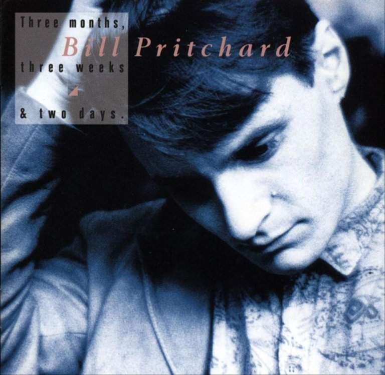 Bill Pritchard - Three Months