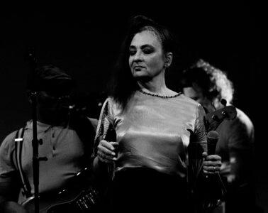Catherine Ringer chante les Rita Mitsouko I Cirque Jules Vernes 13 octobre 2019