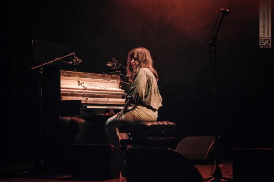 Shannon Wright @ Comédie Odéon, Lyon | 20.10.2019