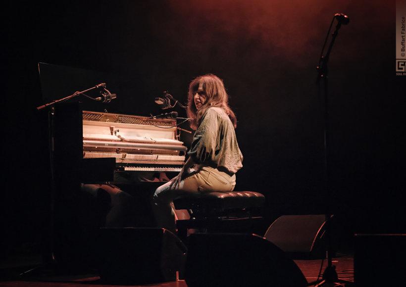 Shannon Wright @ Comédie Odéon, Lyon   20.10.2019