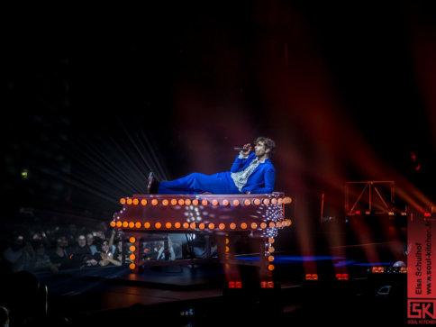 Mika @ Zénith de Saint-Etienne - 19.11.2019
