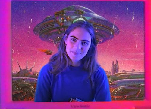 Alex Van Pelt - Computer Screens
