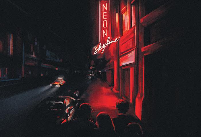 Andy Shauf - Neon Sklyline