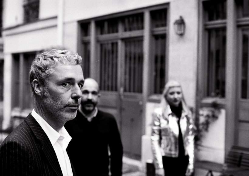 I wanna be your Baxter Dury