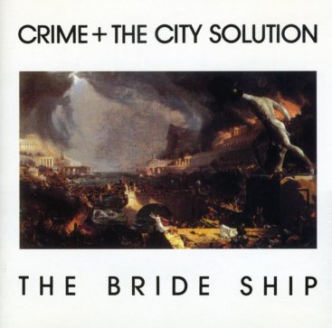 Crime & The City Solution - The Bride Ship