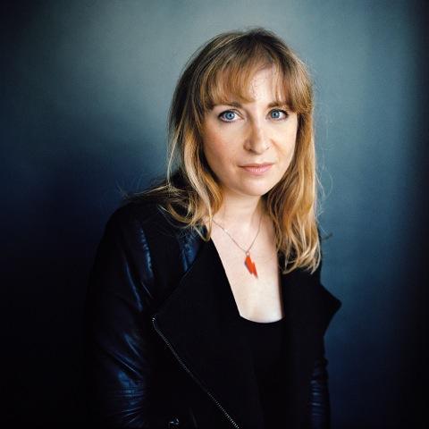 Les photographies sonores de Delphine Ghosarossian