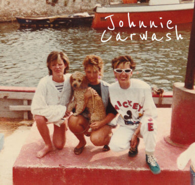 Johnnie Carwash - Mom is a punk !