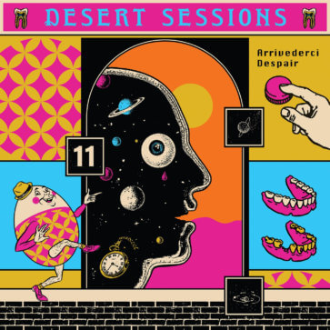 Josh Homme - Desert Session 11