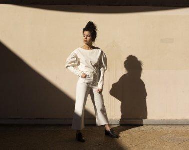 Mélodie Lauret © Sarah Balhadere