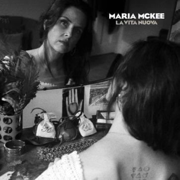 Maria McKee - La Vita Nuova