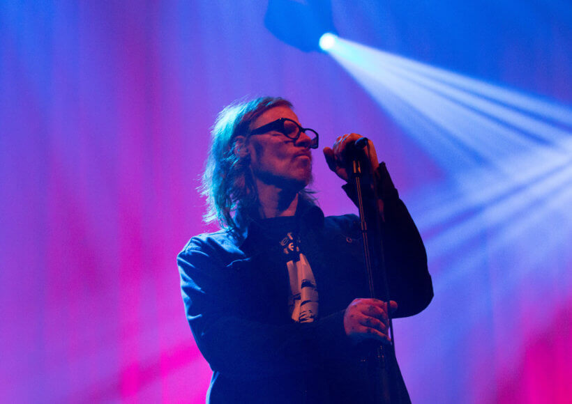 Mark Lanegan @ 106 Rouen 05-11-2019