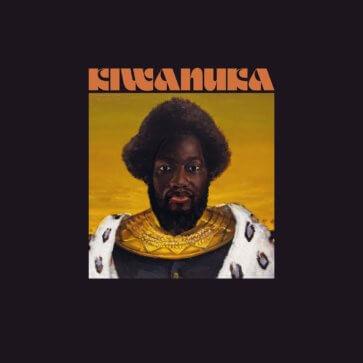 Mikael Kiwanuka - Kiwanuka