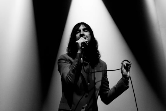 Primal Scream @ Pitchfork 2019, 01.11.2019 , Paris