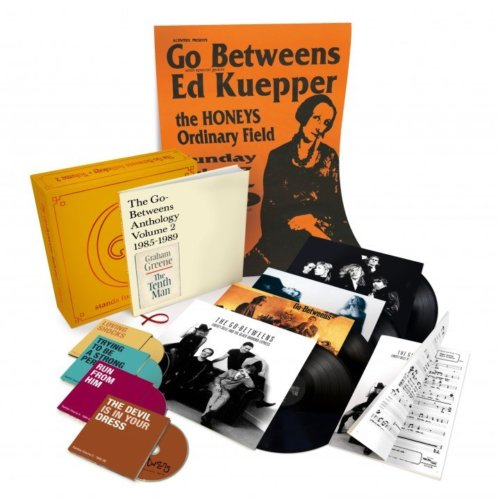 The Go-Betweens Anthology Vol 2