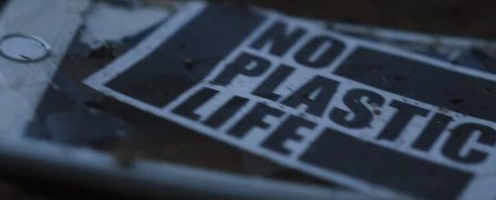 Hey Hey My My - Plastic Life
