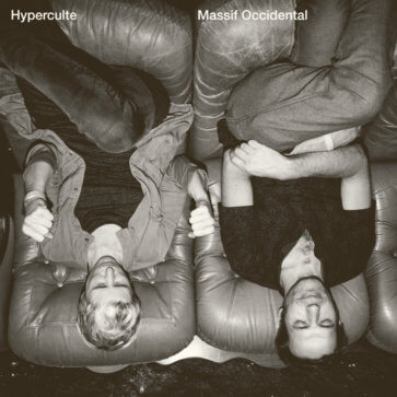 Hyperculte.- Massif Occidental