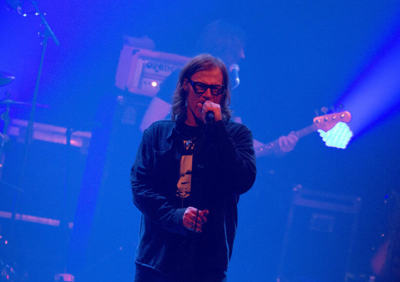 Mark Lanegan vient frapper à ta porte