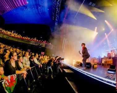 Photos : Stereophonics @ l'Olympia, Paris | 28.01.2020