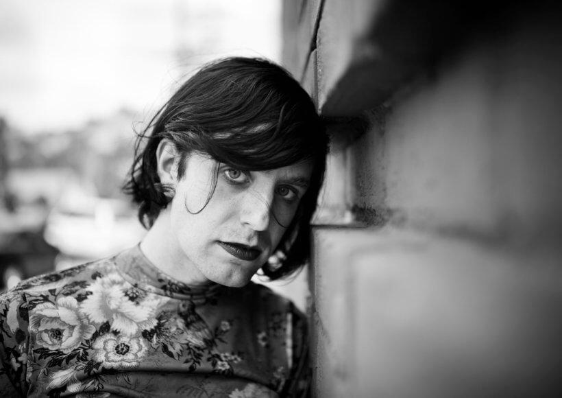 Ezra © Jessica Lehrman