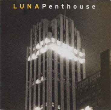 Luna - Penthouse