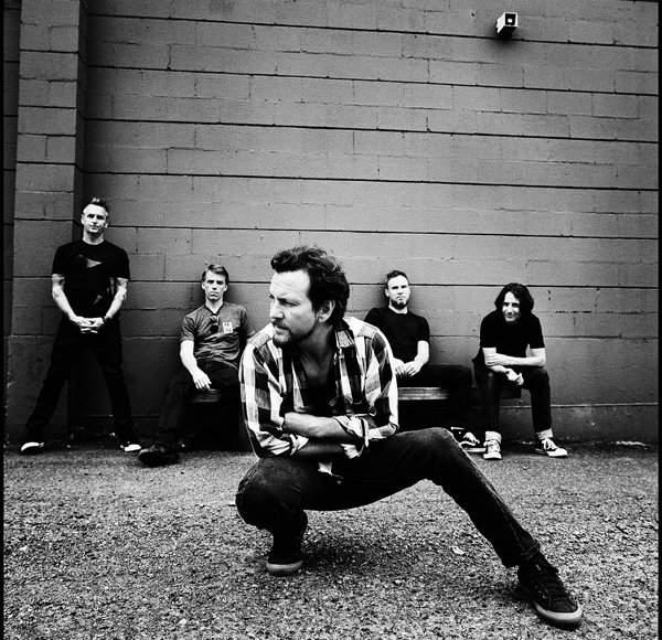 La clairvoyance de Pearl Jam