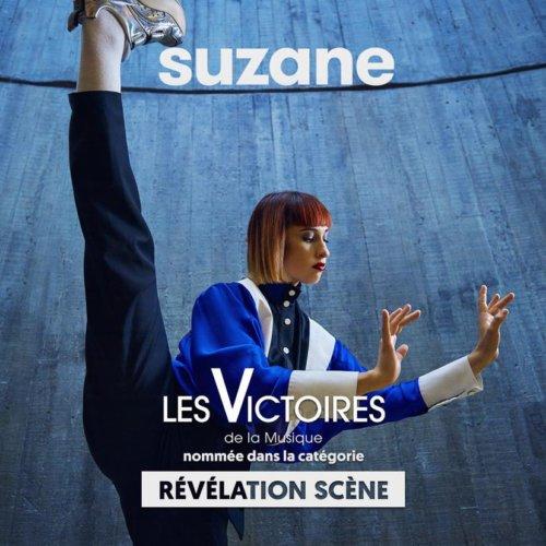 Suzane aux victoires 2020