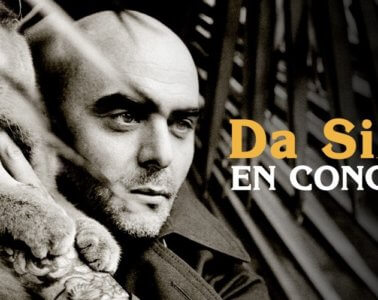 2X2 places pour Da Silva à la Maroquinerie à Paris