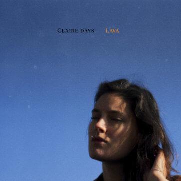 Claire Days - Lava