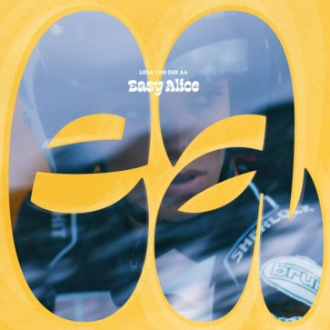 Liesa Van der Aa - Easy Alice