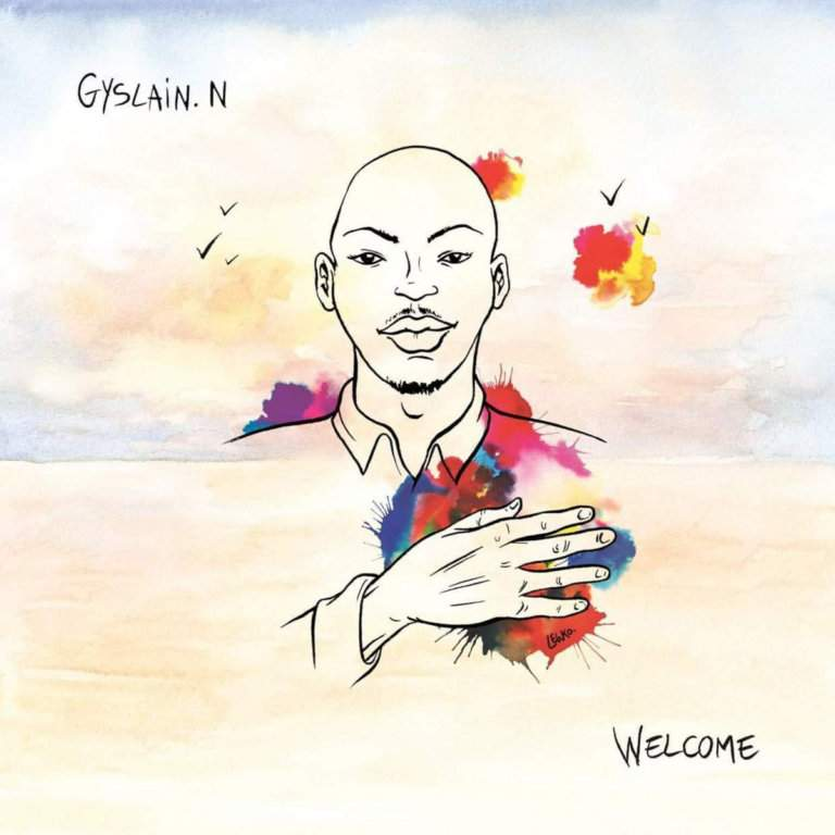 Gyslain.N - Welcome