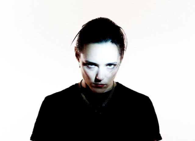 [Main Square 2020]  Jehnny Beth – Les sons du mal