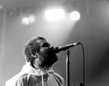Liam Gallagher à son Zénith