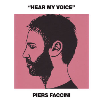 Piers Faccini - Hear my voice