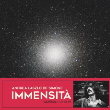Andrea Laszlo de Simone - Immensità