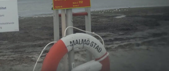DaYTona - Malmö