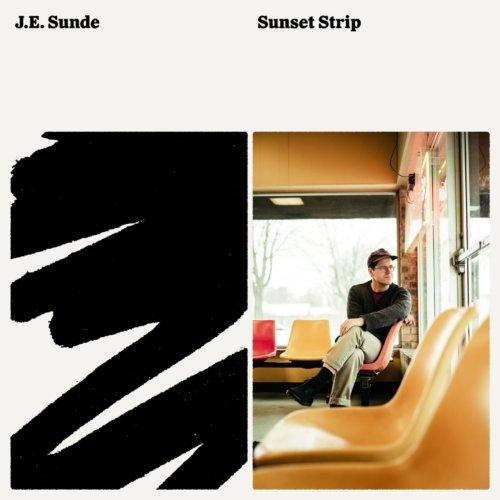 JE Sunde - Sunset Light