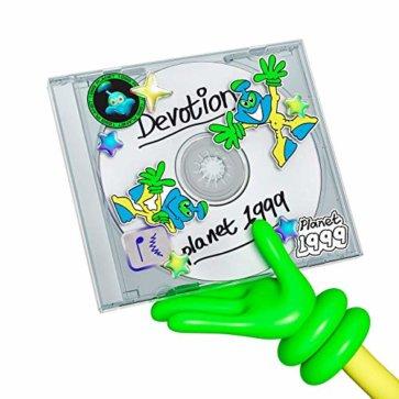 Planet 1999 - Devotion