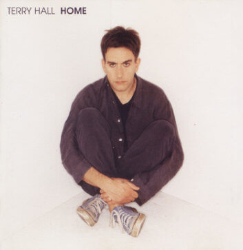 Terry Hall - Home
