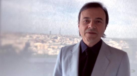 Bertrand Burgalat - Vous êtes ici