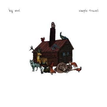 Big Wool - Simple Travel
